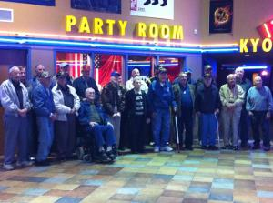 "KMHA-Sponsored ""Red Tails"" Film Screening"